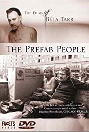 The Prefab People (1982) Poster - Movie Forum, Cast, Reviews