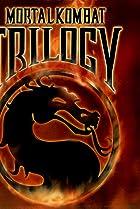 Image of Mortal Kombat Trilogy