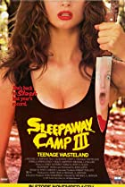 Image of Sleepaway Camp III: Teenage Wasteland