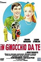 In ginocchio da te (1964) Poster