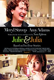 Julie & Julia (2009) Poster - Movie Forum, Cast, Reviews