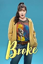 Broke - Season 1 (2020) poster