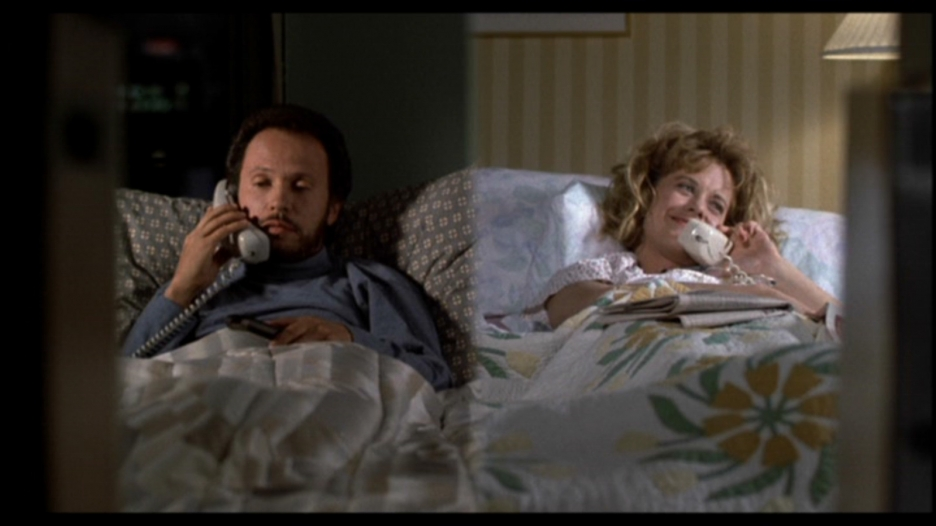 Image result for when harry met sally phone