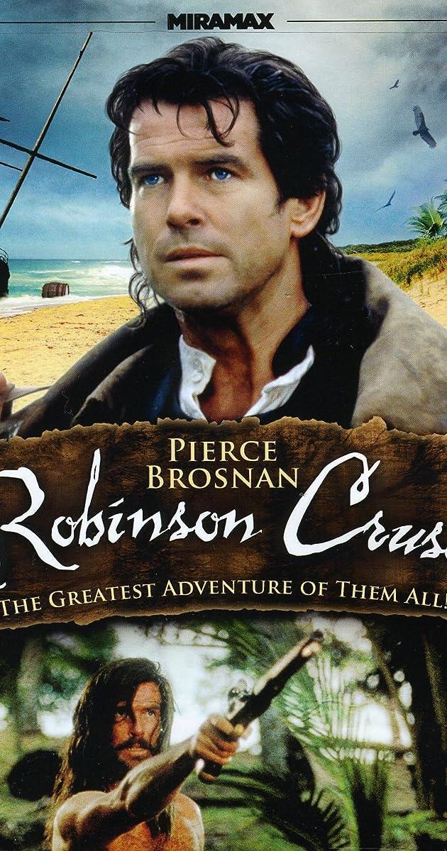 robinson crusoe film 1997