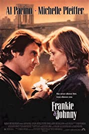 Frankie and Johnny poster