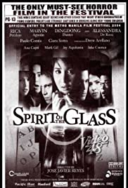 Spirit of the Glass Poster