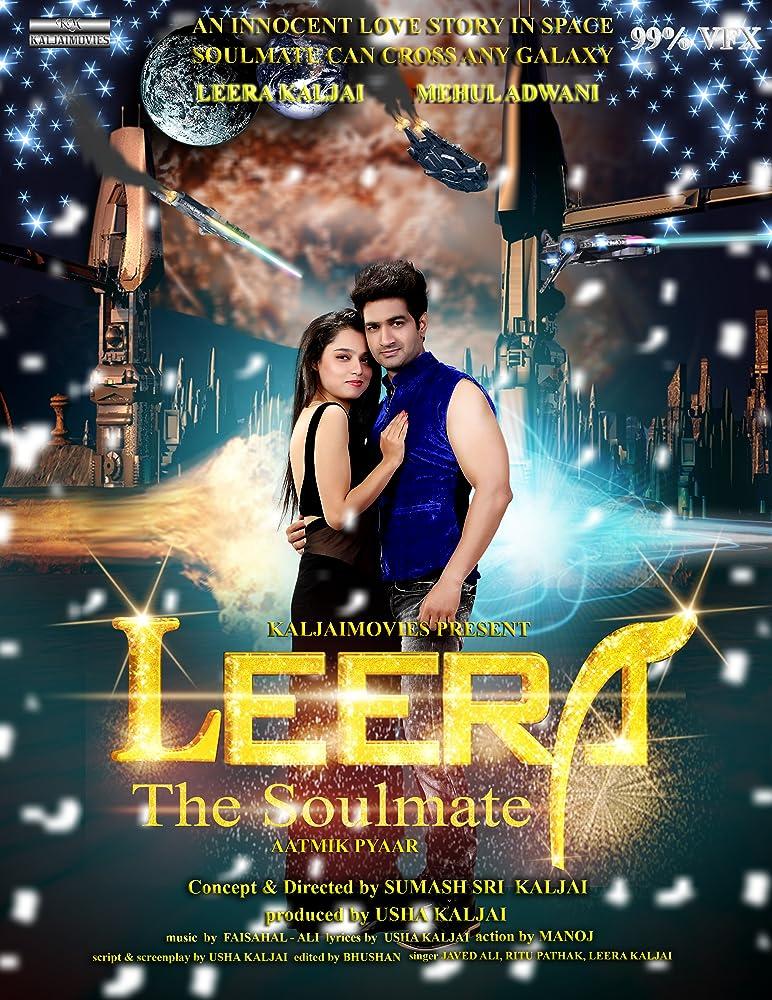 Leera the Soulmate