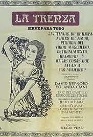 La trenza Poster
