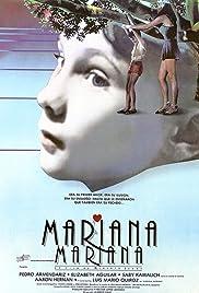 Mariana, Mariana(1987) Poster - Movie Forum, Cast, Reviews