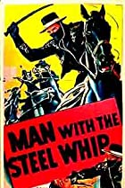 Image of Man with the Steel Whip
