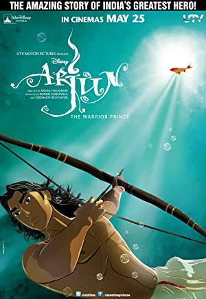 Arjun: The Warrior Prince (2012) Download on Vidmate