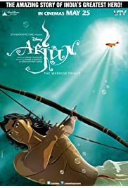 Nonton Film Arjun: The Warrior Prince (2012)