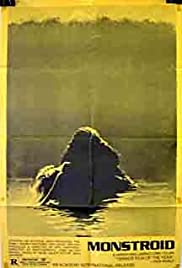 Monster (1980) Poster - Movie Forum, Cast, Reviews