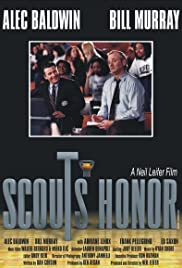 Scout's Honor Poster