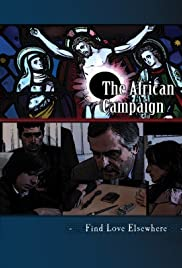The African Campaign Poster