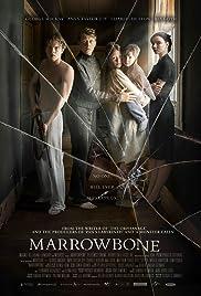 El secreto de Marrowbone