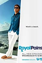 Image of Royal Pains: Off-Season Greetings: Part 2