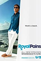 Primary image for Royal Pains