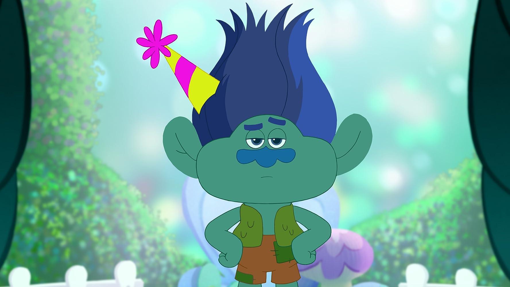 Trolls: The Beat Goes On! (TV Series 2018– ), serial animat online subtitrat în Română