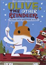Olive the Other Reindeer(1999)