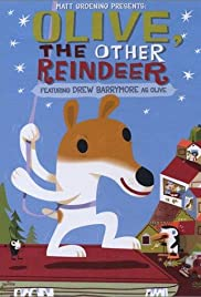 Olive, the Other Reindeer (1999) Poster - Movie Forum, Cast, Reviews