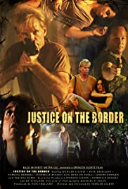 Justice on the Border Poster