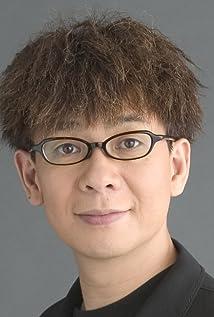 Kôichi Yamadera Picture