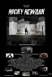 Nicky Newark (2010) Poster - Movie Forum, Cast, Reviews