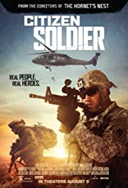 Citizen Soldier (2016) Poster - Movie Forum, Cast, Reviews