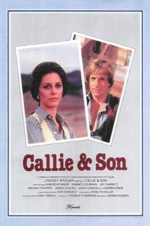 watch Callie & Son full movie 720