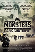 Monsters: Dark Continent(2015)