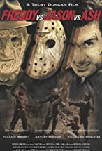 Primary image for Freddy vs. Jason vs. Ash