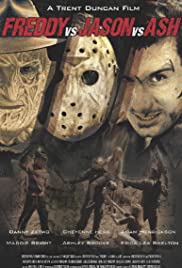 Freddy vs. Jason vs. Ash (2011) Poster - Movie Forum, Cast, Reviews