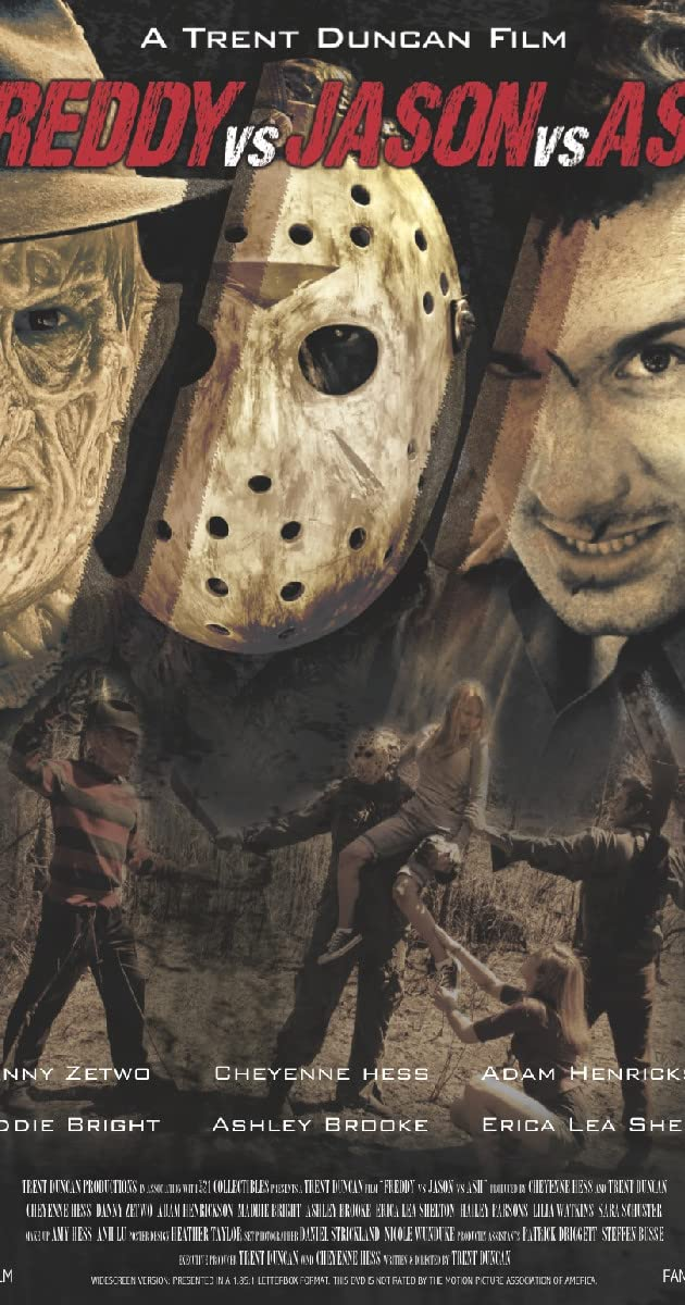 Jason movie cast
