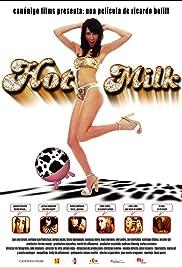 Hot Milk Poster