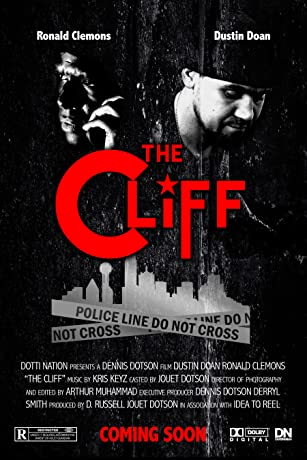 The Cliff (2016)
