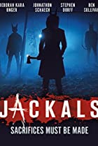 Jackals (2017) Poster