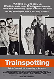 Trainspotting (1996) Poster - Movie Forum, Cast, Reviews