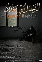 Image of Leaving Baghdad
