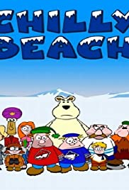 Chilly Beach Poster - TV Show Forum, Cast, Reviews