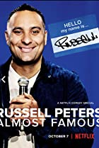 Image of Russell Peters: Almost Famous
