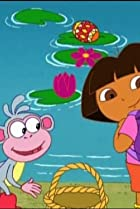 Image of Dora the Explorer: Egg Hunt