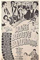 Image of Make Believe Ballroom
