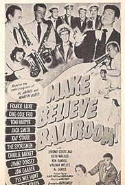 Make Believe Ballroom Poster