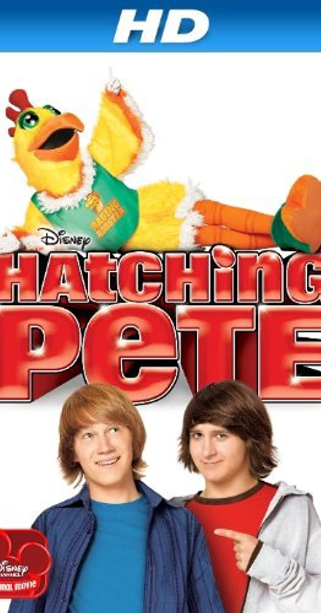 Hatching Pete Soundtrack