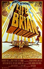 Life of Brian(1979)