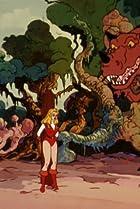 Image of She-Ra: Princess of Power: Jungle Fever