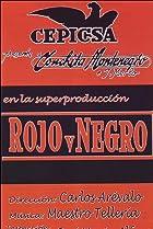 Image of Rojo y negro
