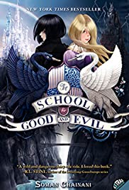 The School for Good and Evil Poster