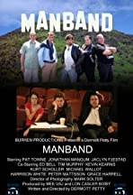 Manband! The Movie
